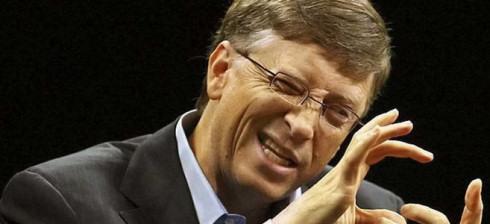 Билл Гейтс в восторге от Windows 8