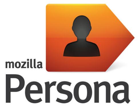 Mozilla Persona: e-mail – ваше всё