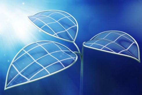 Эффективный искусственный фотосинтез