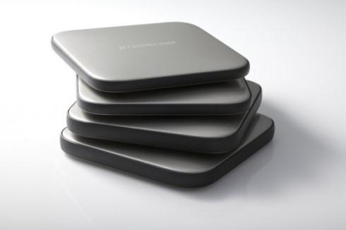 Телевизионные накопители Freecom Mobile Drive Sq TV