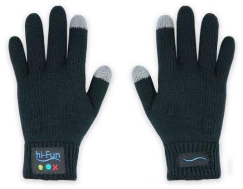 Hi-Call – Hands Free в виде перчатки