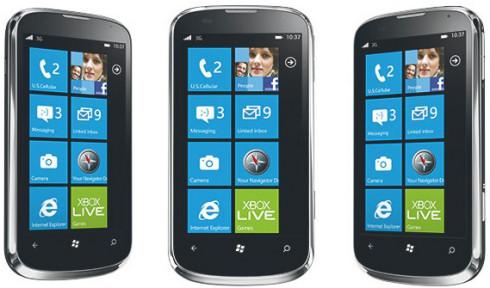 Смартфон ZTE Render за 80 долларов с подключением