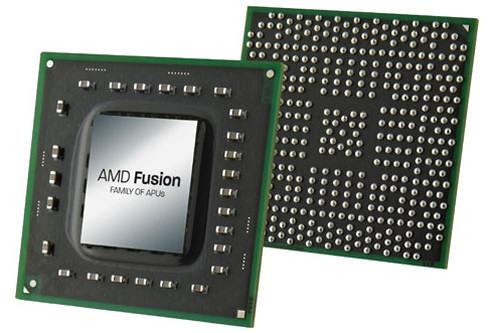 Встречайте новые процессоры AMD Trinity