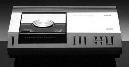 30-летний юбилей CD-дисков