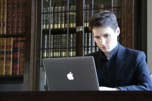 Николай Кононов написал книгу о сети ВКонтакте