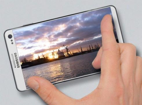 13 мегапикселей для Galaxy S4