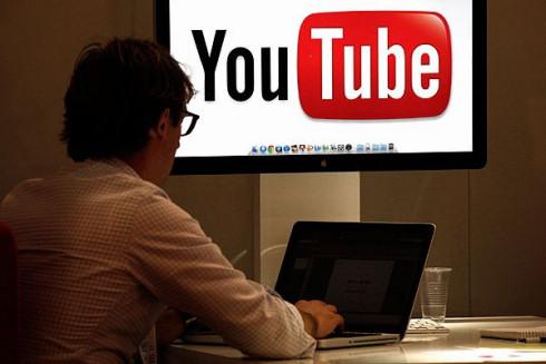 Министр связи предупредил о возможной блокировке Youtube
