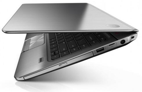 HP выпускает ноутбуки ENVY m4, Sleekbook 14 и Sleekbook 15