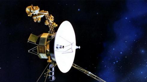 Voyager-1 покинул пределы Солнечной системы