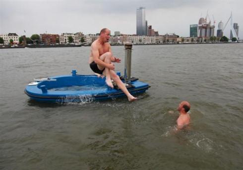 HotTug – знатная ванна!