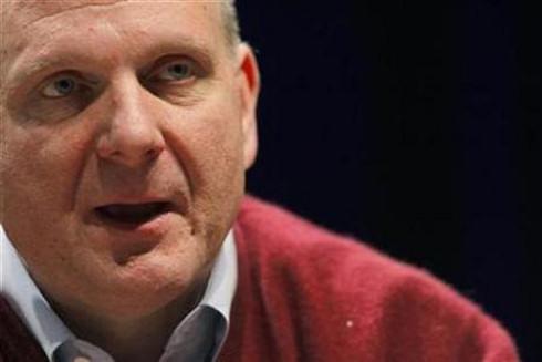 Совет директоров Microsoft не доволен работой Стива Балмера