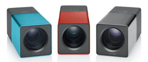 Начались продажи камеры Lytro с «произвольным» фокусом