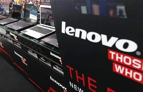 Lenovo борется с HP за лидерство на рынке PC