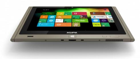 Kupa Ultranote – мощный планшет на Windows 8