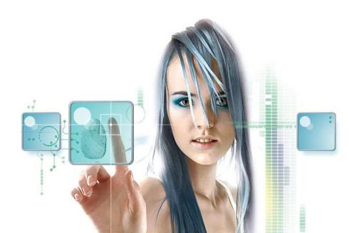 Новые сенсорные дисплеи будут реагировать на силу нажатия