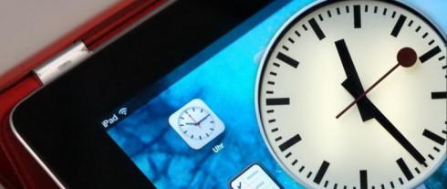 Apple получила право использовать швейцарские часы