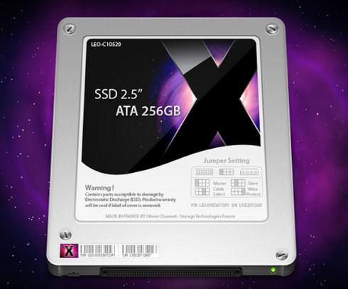 SSD-накопители уверенно растут