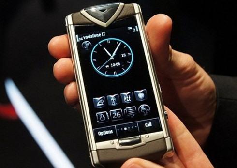 Проданной Vertu будет руководить бывший вице-президент Nokia