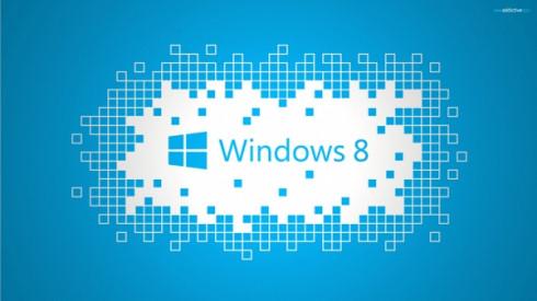 Windows 8: реклама пошла