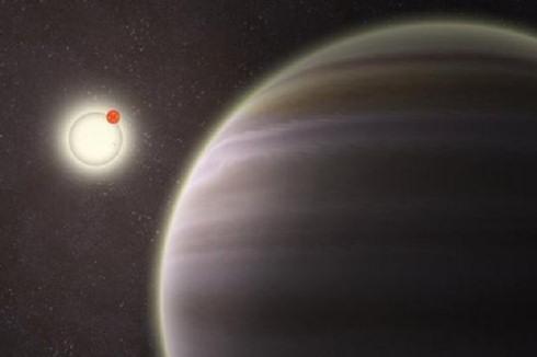 PH1 – планета с четырьмя солнцами