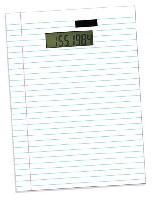 Нарисуй свой DIY Calculator