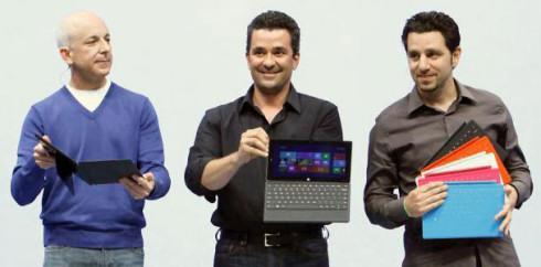 Минимальная стоимость Microsoft Surface составит 500 долларов