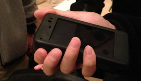 Nokia наделит смартфоны чувствами