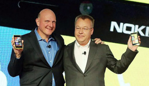 Nokia с оптимизмом смотрит в будущее
