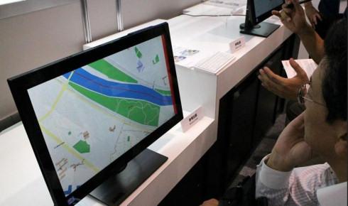 Новая технология Fujitsu проследит за взглядом человека
