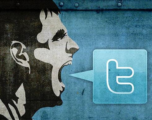 150 млн Олимпийских твитов