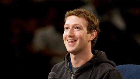 Бренд Facebook дороже Google и Apple