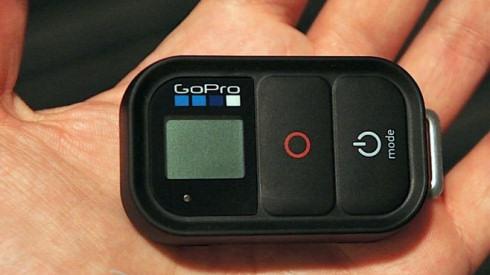 GoPro выпустила новую камеру Hero 3 в трех исполнениях