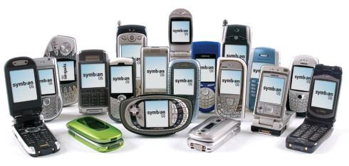 Закат Symbian