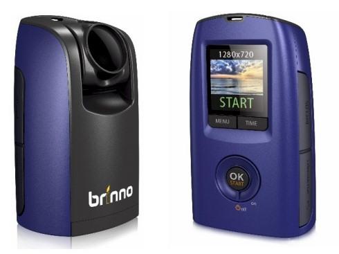 Камера для замедленной съемки Brinno TLC200