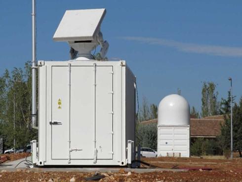 Радар спасет от столкновений в космосе
