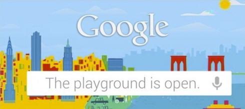 Презентация Google: 29 октября в Нью-Йорке и на YouTube