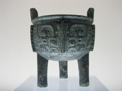 Самый древний «Android» найден в Китае