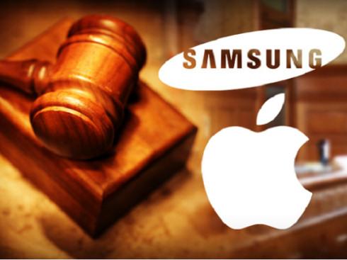 В Японии отклонен иск Samsung против Apple