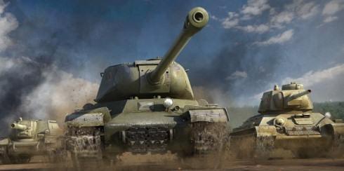 World of Tanks станет основой для военного тренажера