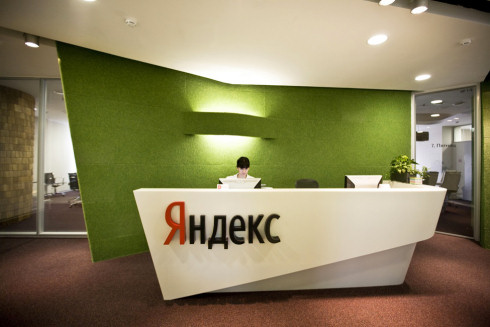 Яндекс предоставит зарубежным стартапам свой индекс