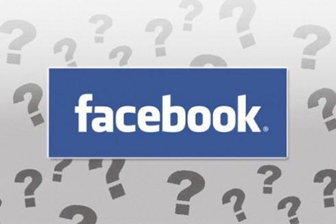 Facebook оставит пользователей без