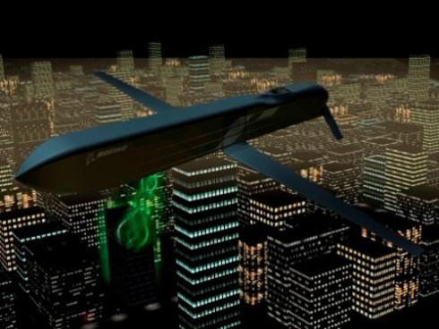 Boeing создал ракету, уничтожающую электронику