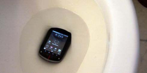 Курьезные случаи со смартфонами