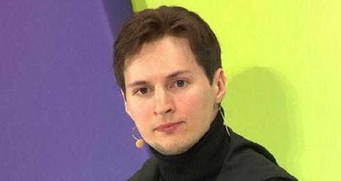 Павел Дуров:
