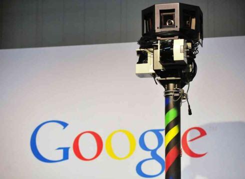 Немцы могут удалить себя из Google Street View