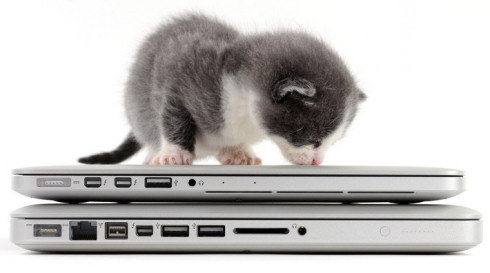 MacBook Pro 13,3″: чинить нельзя, выбрасывать…