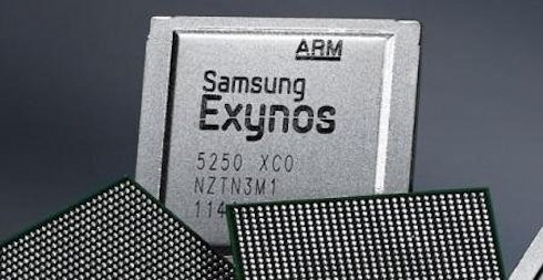 Samsung Galaxy S4: нет предела совершенству