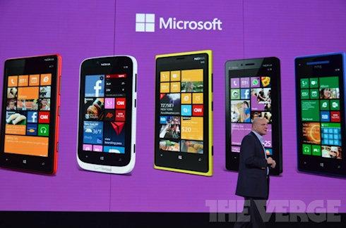 Windows Phone 8: каждый найдет в ней что-то свое…