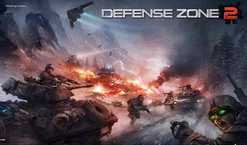 Defense Zone 2: оборона по-русски