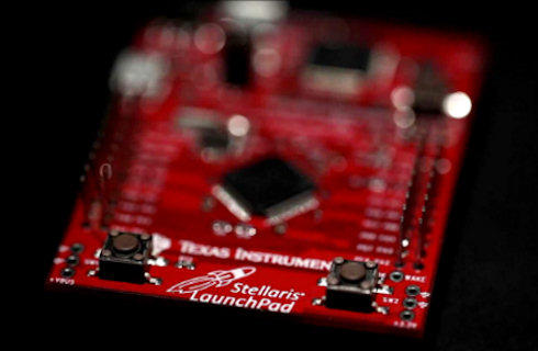 Экономичные и мощные процессоры ARM Cortex-A50